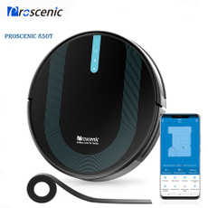 electricvacuumcleaner, Christmas, Home & Living, smartsweepingrobotcleaner