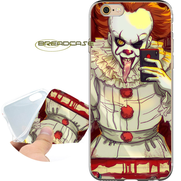 iphone xr case pennywise