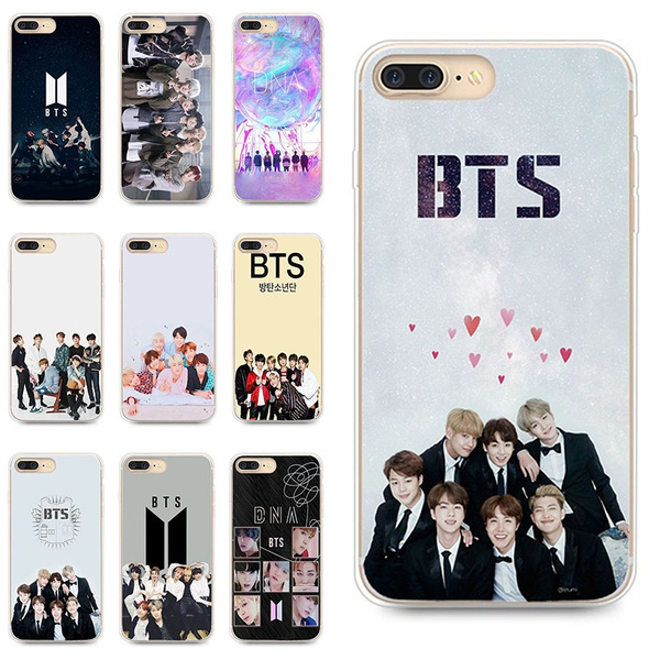 bts phone case iphone 8
