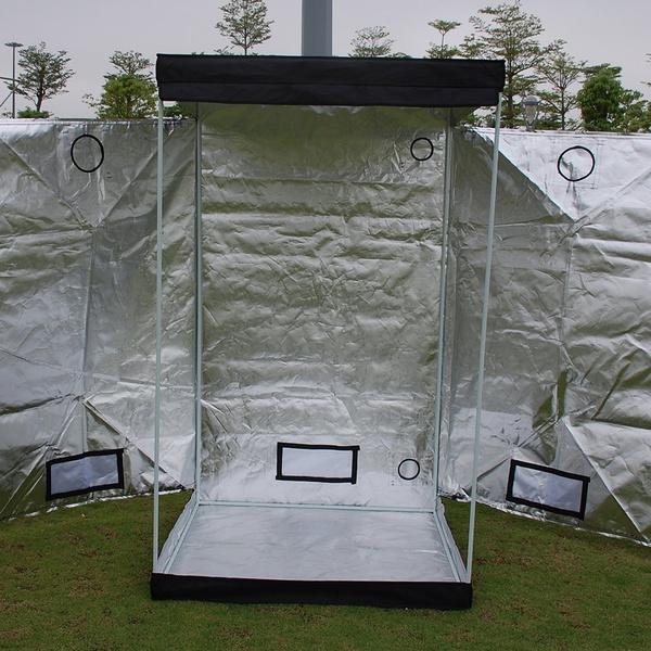 Hydroponics Grow Room Indoor Plant Tent Premium Garden Greenhouses