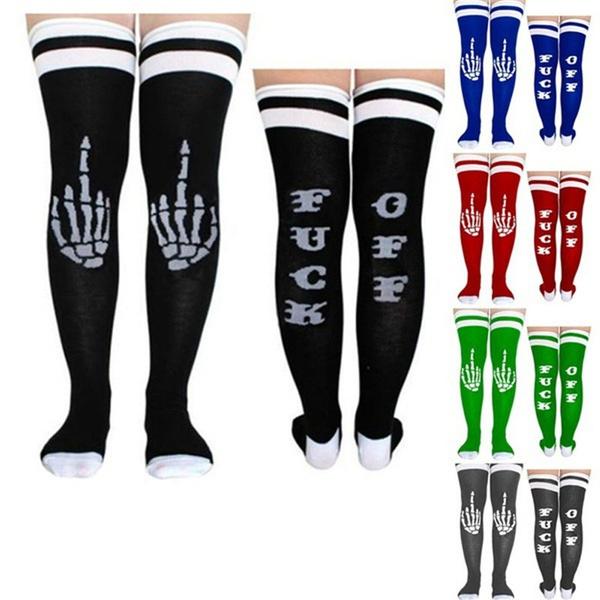 Funny, Cotton Socks, Cotton, fashionsock