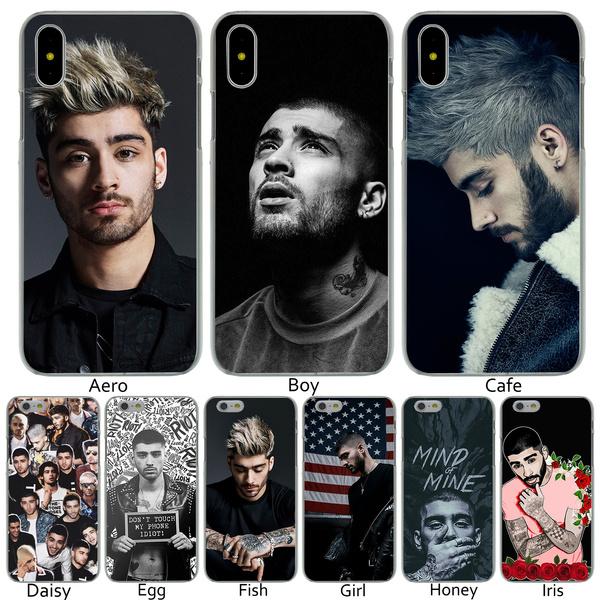 zayn iphone case