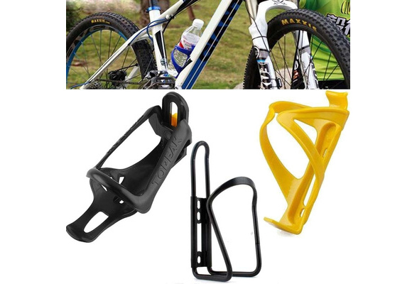 Road Bike And Mountain Bike Water Cup Stand PC Plastic Equipment Kettle Stand