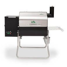 Mountain, Electric, Grill, pelletgrill