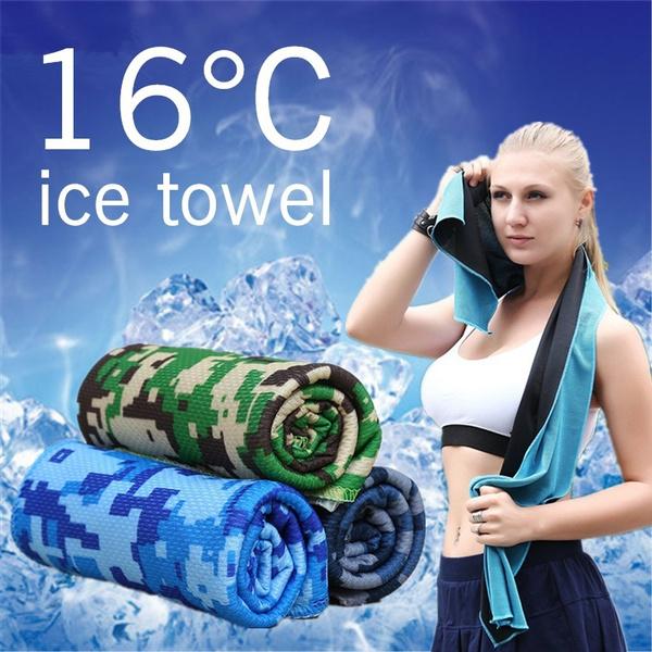 Summer, coldtowel, Fashion, Towels