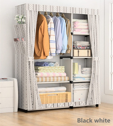 wardorbe, Fashion, Closet, Storage