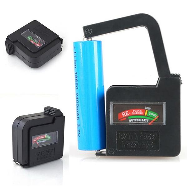 indicator, tester, Battery, Universal