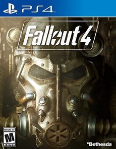 Playstation, Video Games, roleplayinggame, fallout