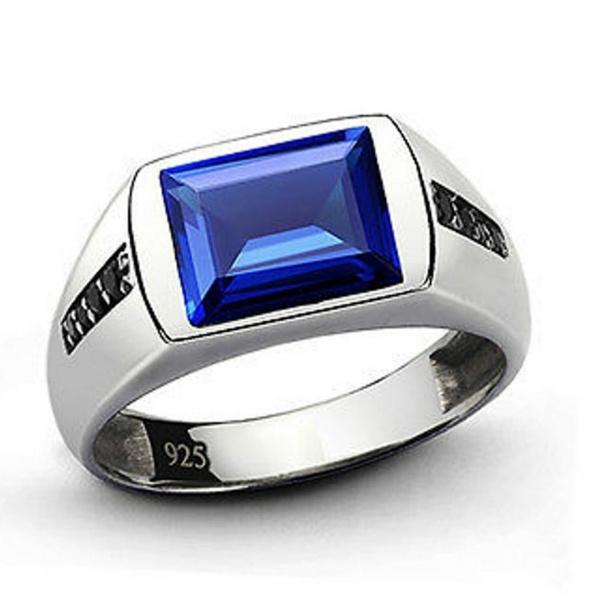Sterling, ringsformen, Fashion, wedding ring