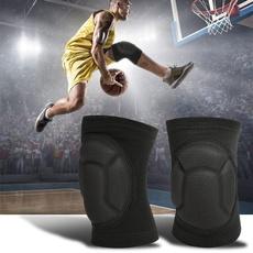 highelastickneepad, Basketball, Outdoor, Elastic