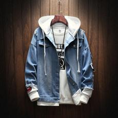 Fashion, Cowboy, Coat, Tops