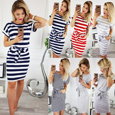 Mini, dress slim, slim, tunic