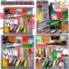 pencil, Lures, Bass, Fishing Lure