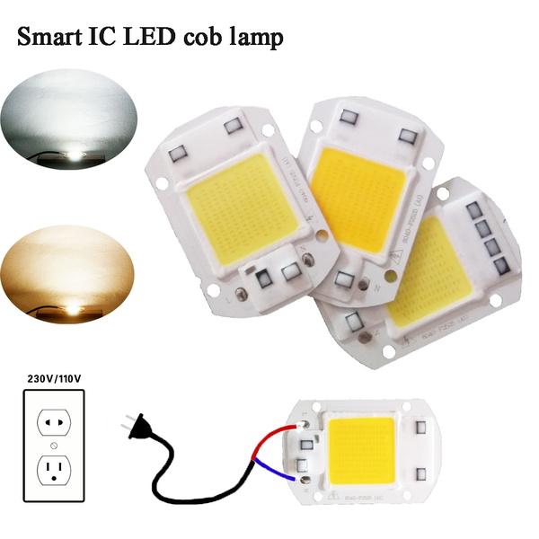 Lighting, ledcobchipfloodlight, led, lanscapelight