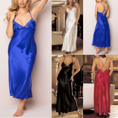sleepskirt, gowns, lacebabydoll, Fashion