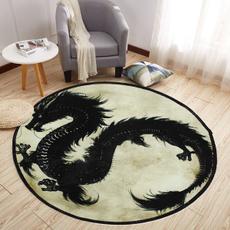 doormat, livingroommat, printed, Yoga Mat