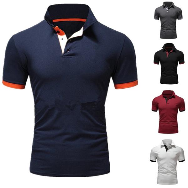 Fashion, Shirt, Tops, short sleeves