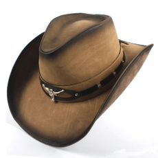 mencowboyhat, Head, Fashion, fedorahut