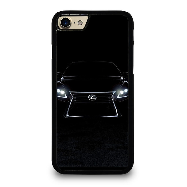 Fashion Design Lexus Ls 460f Sport Case Iphone 4 4s 5 5s Se 5c 6 6s 7 8 Plus X Case Cover Wish