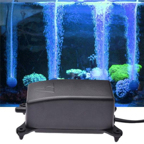 Tank, ultrasilentoxygenpump, fish, submersiblepump