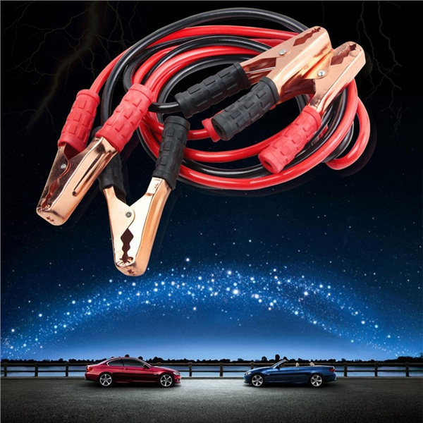 Image result for car booster cable