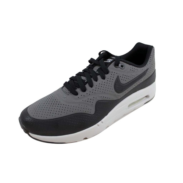 Nike Air Max 1 Ultra Moire Dark GreyBlack Silver 705297 003