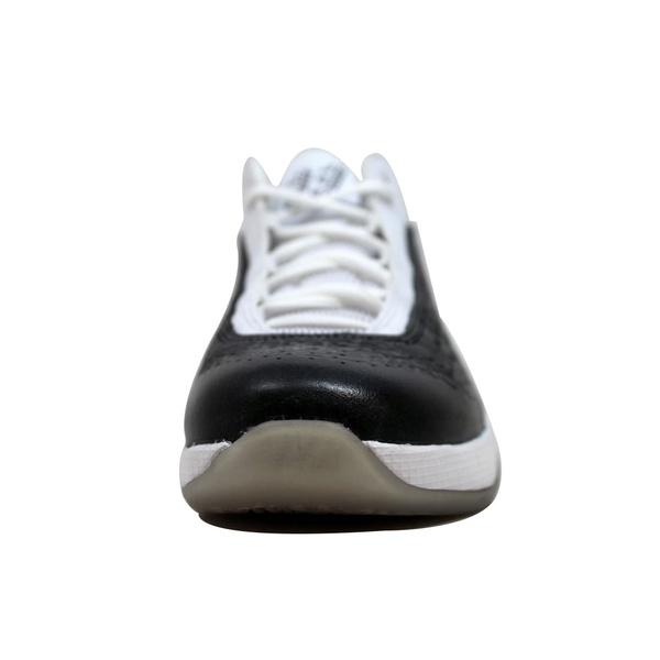 official photos 0ac57 e189b ... Home Nike Grade-School Air Jordan 2011 White Black-Anthracite 438990-101  ...