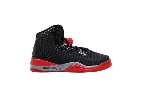 on sale f32f9 a16b8 Cute   Nike Men s Air Jordan Ol School Black White-Cool Grey 317223-013