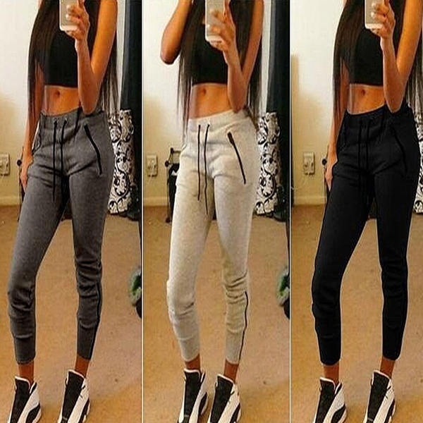 womenstrouser, trousers, Casual pants, pants