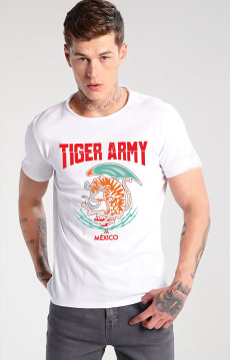 Clothing & Accessories, Cotton T Shirt, Army, Personalized T-shirt