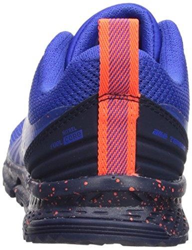 Wish New Balance Boys Nitrel V3 Trail Running Shoe Pacific