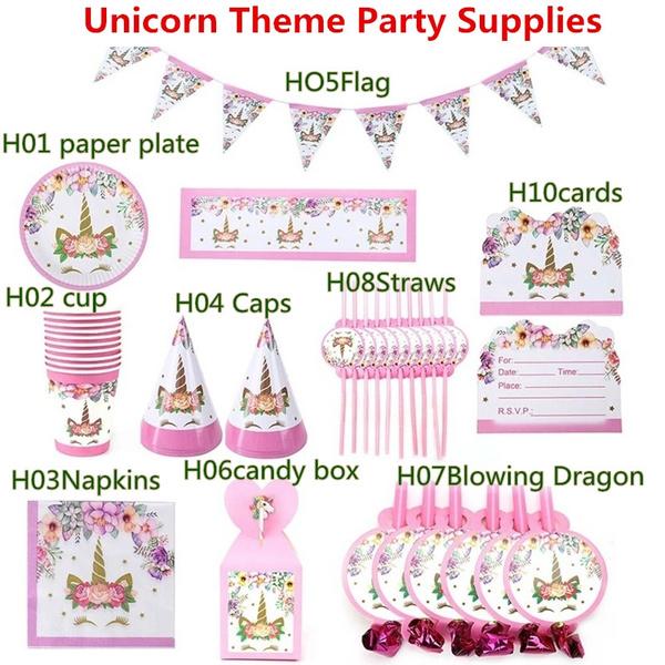 unicornparty, Box, Fashion, unicorn