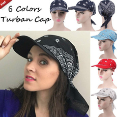 Cotton, Cap, Towels, Muslim