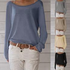 blouse, knitwear, Fashion, Necks