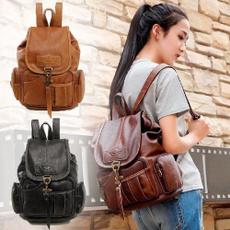 travel backpack, Vintage, School, vintage backpack