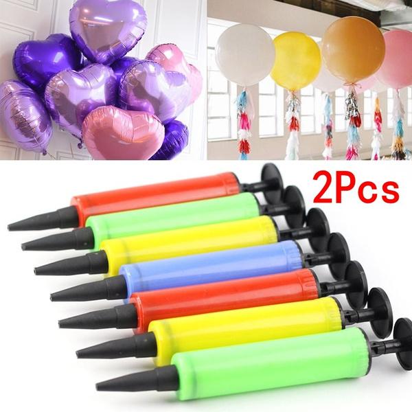 plasticpump, ballon, Balloon, balloonpump