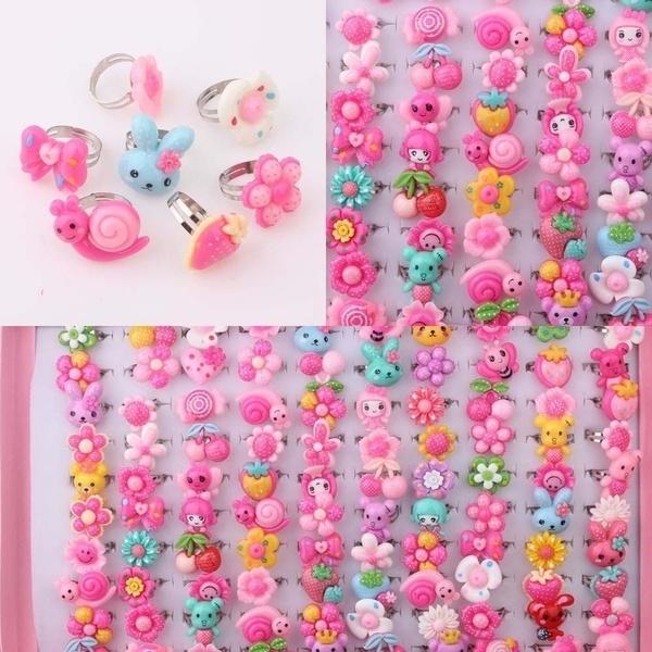 Plastic, Flowers, Princess, Gifts