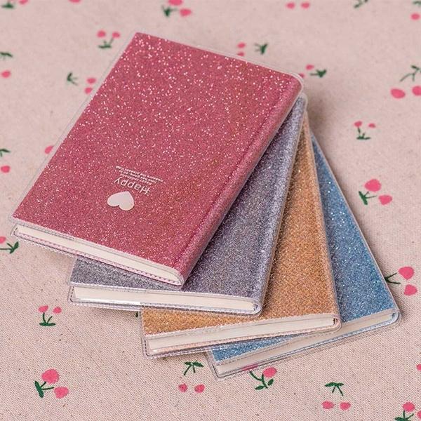 School, notepadsbook, Gifts, travelnotebook