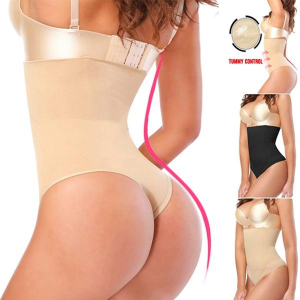 f539cb180 Women Butt Lifter Slimming Underwear Tummy Control Panties Wedding ...