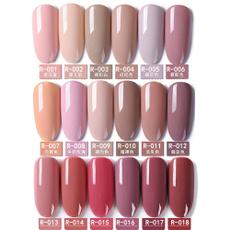 mostpopulargelpolish, Belleza, Colorful, Pintura de uñas