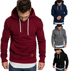 Fashion, Outdoor, Winter, Sweatshirts