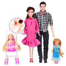 pink, cute, toysset, Toy