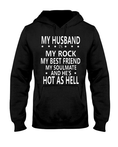 Wish My Husband Is My Rock My Best Friend My Soulmate