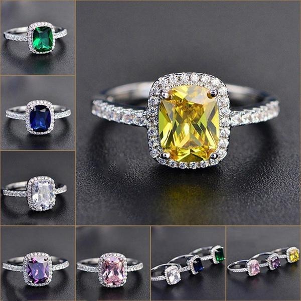 Sterling, Bride, wedding ring, Jewelry