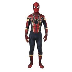 Cosplay, Spiderman, cosplayzentai, Halloween