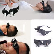 periscopeglasse, lazyreadingglasse, TV, lazyglasse