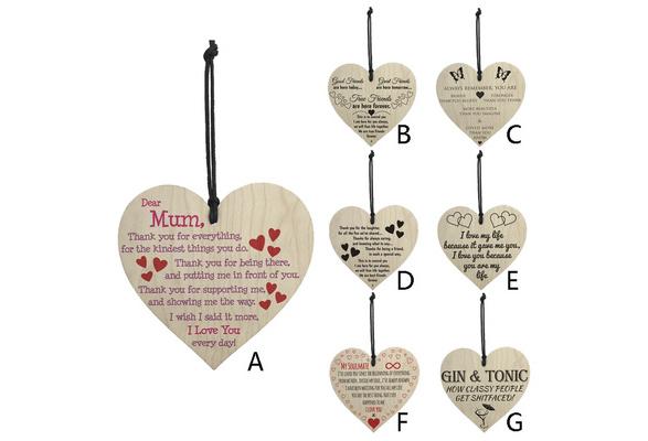 research.unir.net Home & Garden Plaques & Signs dear mum diy ...