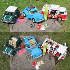 Mini, Toy, Vans, Gifts