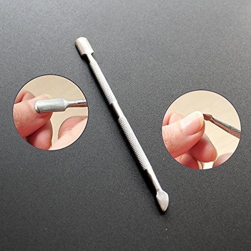 MoreFarther Ingrown Toenail Kit Home Treatment Professional Nail Care  Pedicure Set Ingrown Toenail Correction Tool Manicure Corrector Set For  Thick