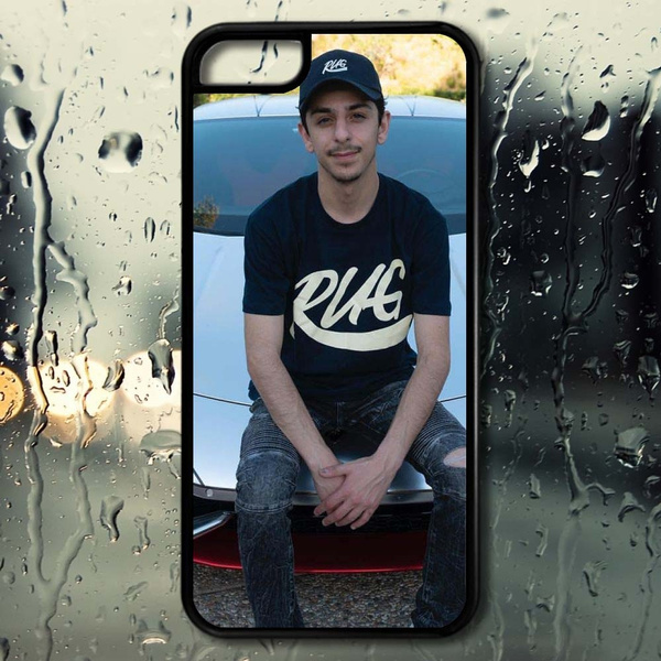 Faze Rug Phone Case for IPhone 4/5/5s/6